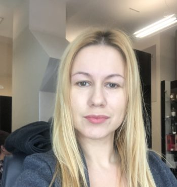 Марина Лук'янова