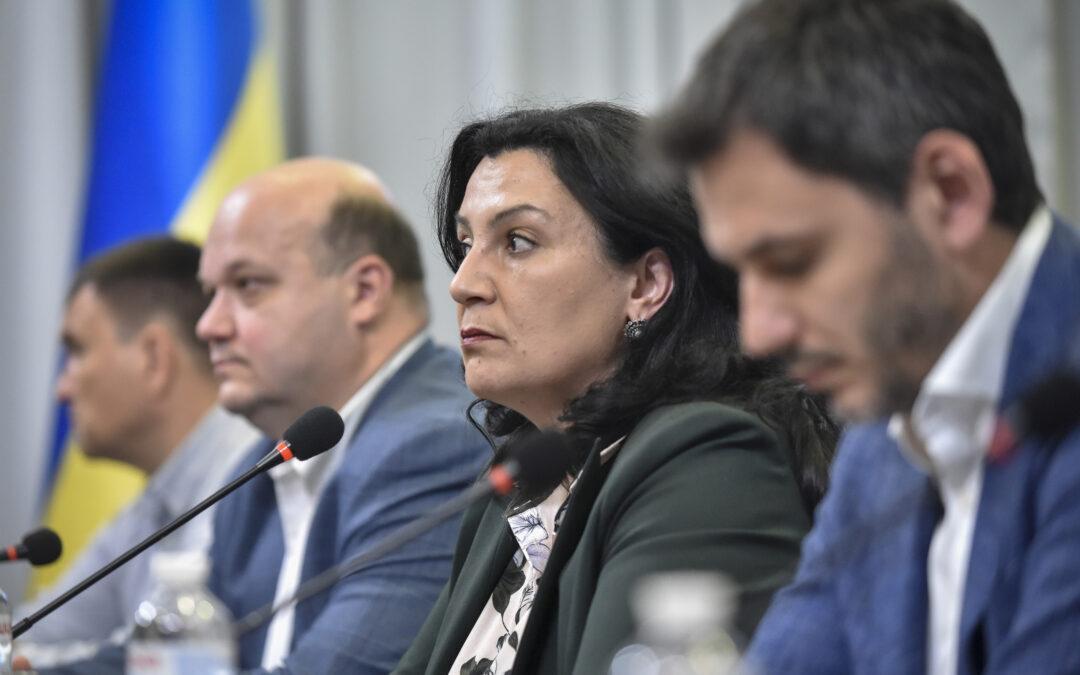 Українські та американські експерти обговорили загрози від «Північного потоку – 2»